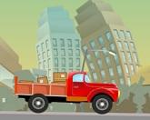История грузовика