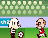 Футбол Тобби