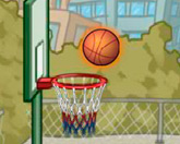 Баскетбольный бросок