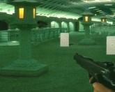 Тренировка спецназа