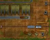 Штурмовой бронепоезд