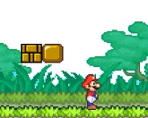 Марио игра-ремикс