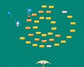 Магический прыгающий шарик 2 - Арканоид