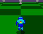 Планетарный бегун