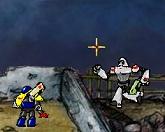 Робот Слаг 2