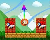 Марио - разрушитель стен
