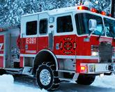 Зимний Пожарник 2