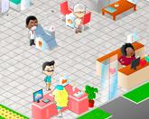 Безумие в госпитале 3