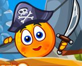 Апельсин и пираты