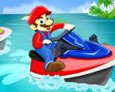 Водный Марио