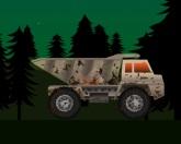 Зловещий грузовик