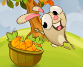 Погоня за морковкой