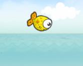 Крошечная рыба-шар