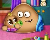 Ребенок картошки