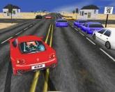 Быстрое вождение 3D