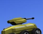 Танковое нападение