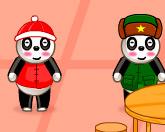 Панда ресторан 3
