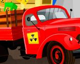 Радиоактивный перевозчик