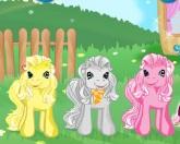 Детсад пони