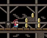 Марио в доме привидений