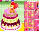Дизайнер торта