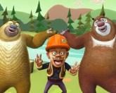 Медведи повсюду