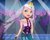 Принцесса - панк