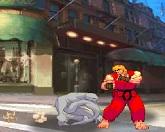 Уличный боец Альфа