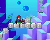 Марио гонщик