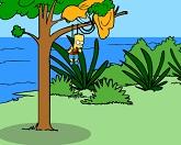Барт Симпсон - побег с острова
