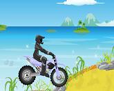 Вызов мини-мотоцикла