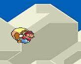 Марио леталка