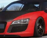 Audi R8 разница