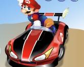 Марио на крыльях ветра
