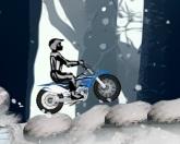 Зимняя поездка