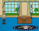 Президент Обама против пришельцев