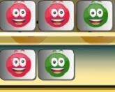Матч улыбающихся плиток
