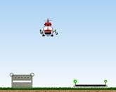 Воздушный перевозчик