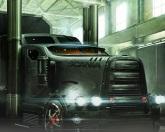 Ультра грузовик