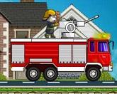 Том пожарник