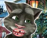 Том у стомотолога