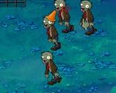 Горох против зомби