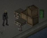 Скрытный охотник 2