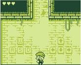 Опасное подземелье