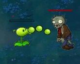 Овощи против зомби 3