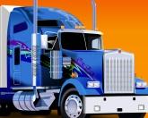 Прокачай грузовик