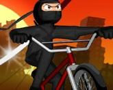 Велотрюкач 3