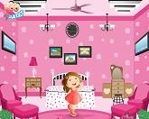 Переделки комнаты для Барби