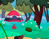 Побег из лагеря