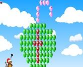 Лопать шарики 7